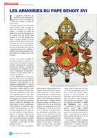 L'ACTUALITE de l'HISTOIRE MYSTERIEUSE, texte : Philippe Lamarque