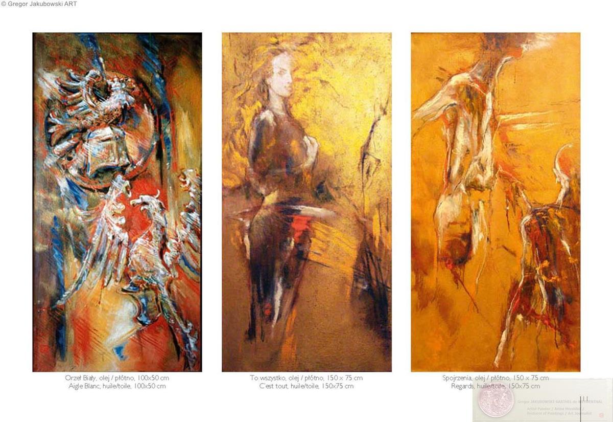 ASPECTS DE L'ART POLONAIS