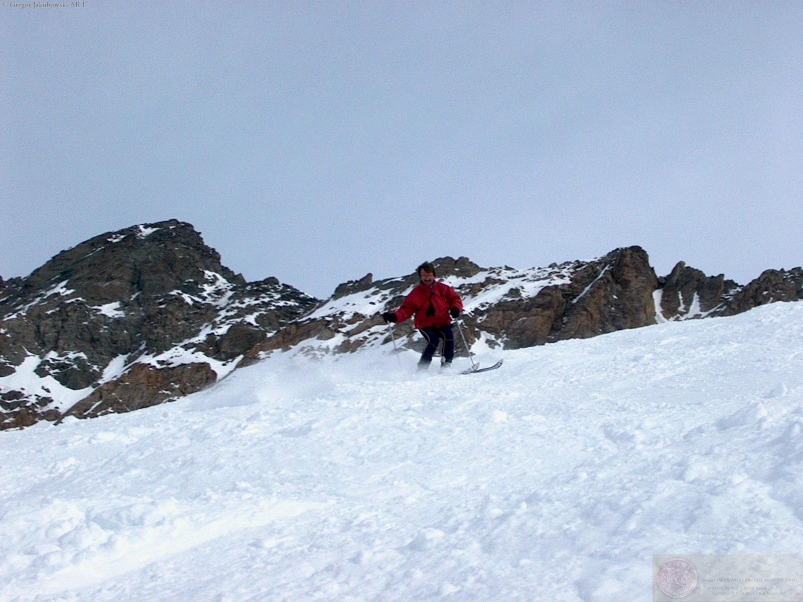 Gregor Jakubowski_Alps_GJ_ski