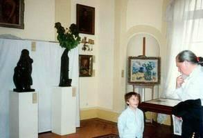 AUTOUR des ASSOCIATIONS ARTISTIQUES POLONAISES en France. Colloque - Exposition - Concert, 1996 Biegas, Zamoyski, Zawado, Zak, Menkes, Czapski