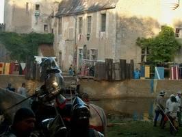 Les Medievales de Bannegon, 2006