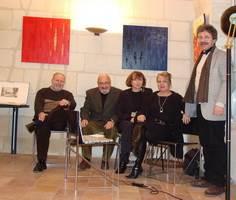 Bourgueil Noel 2006-2007