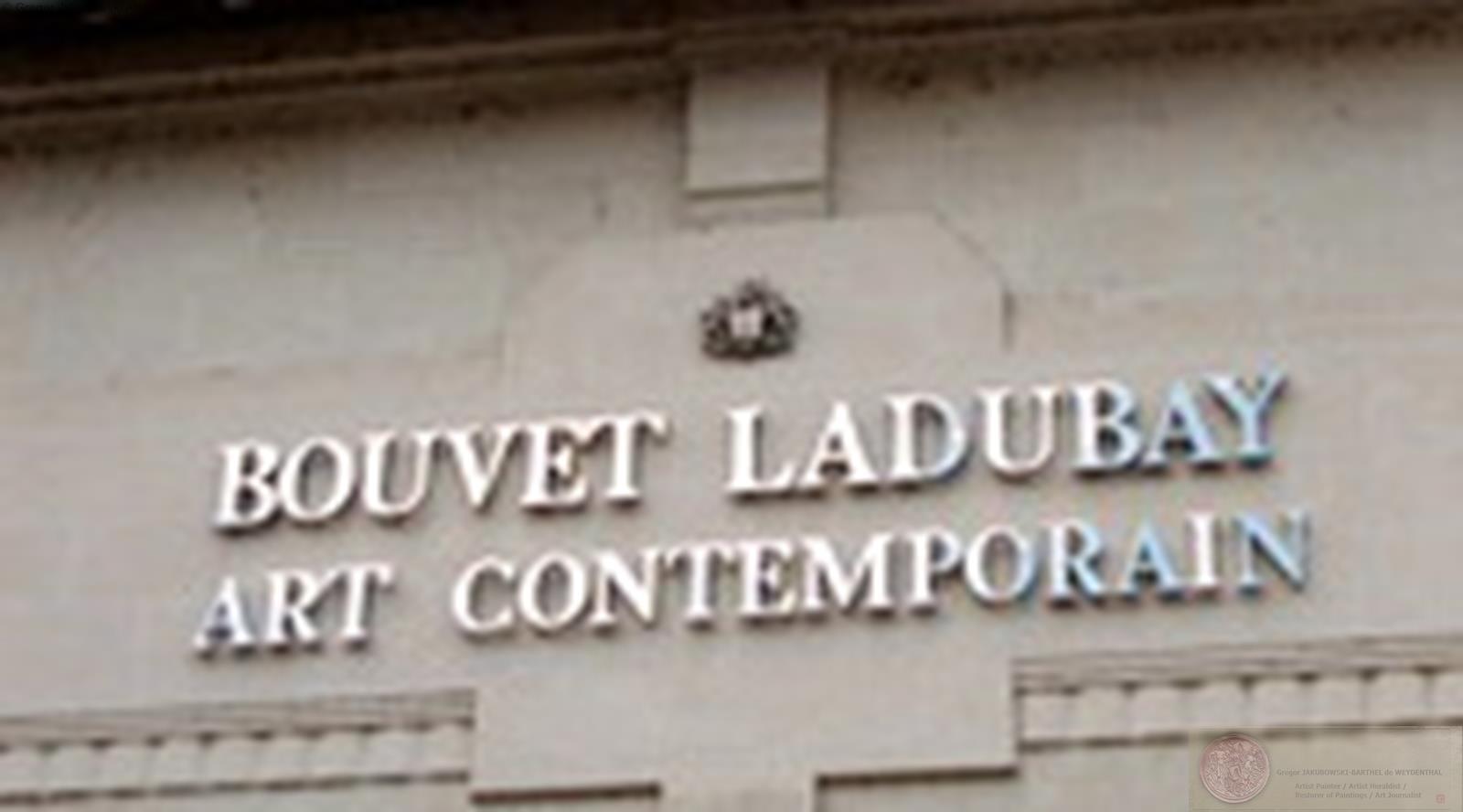 Bouvet-Ladubay.CentreArtContemporain