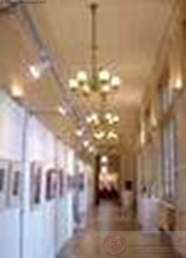 Cercle Municipal des Gobelins et des Beaux-Arts, Paris, Mairie du 13e, 2003