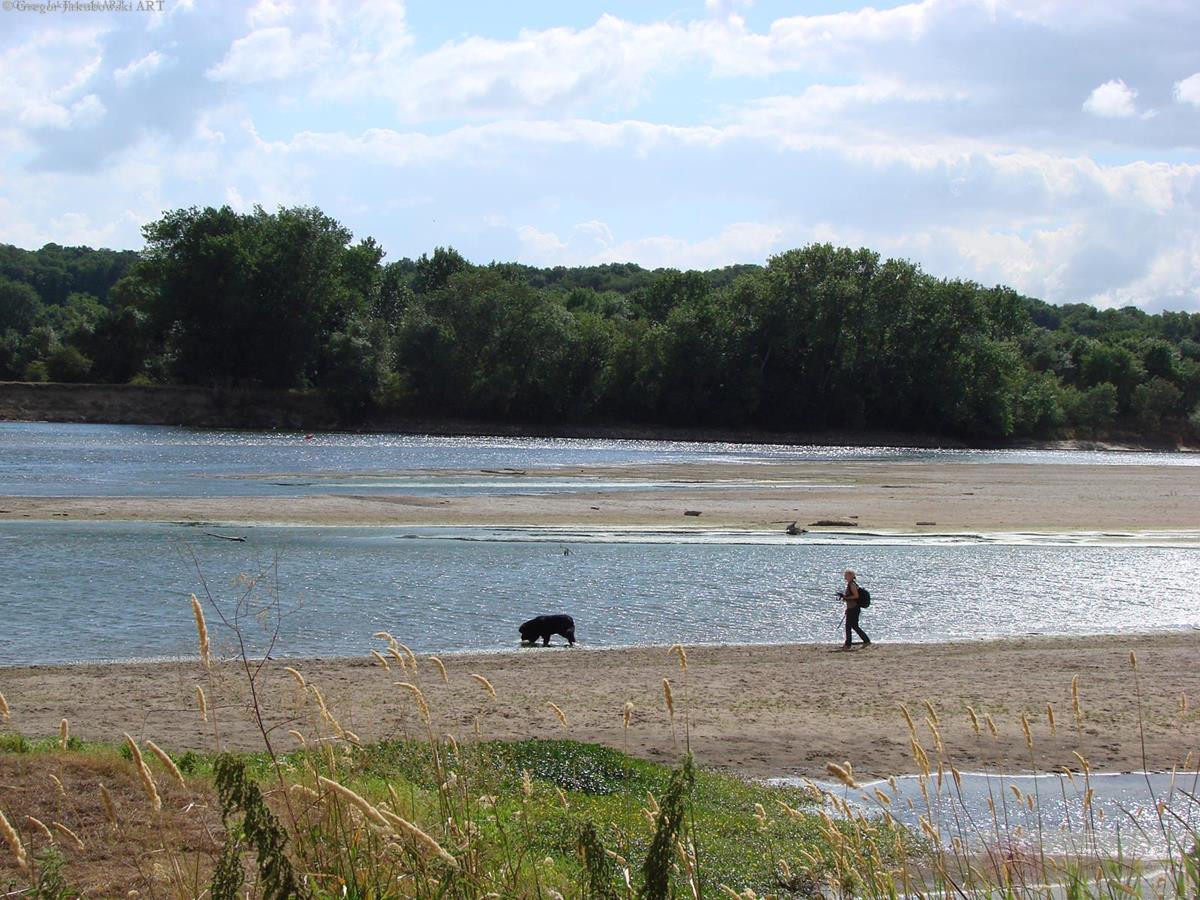 Loire, EM & Chari