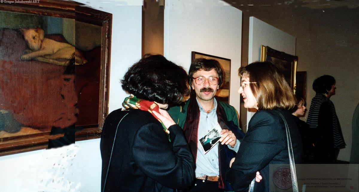 MUSEUM EXHIBITIONS : Musee Antoine Bourdelle Paris, 1996