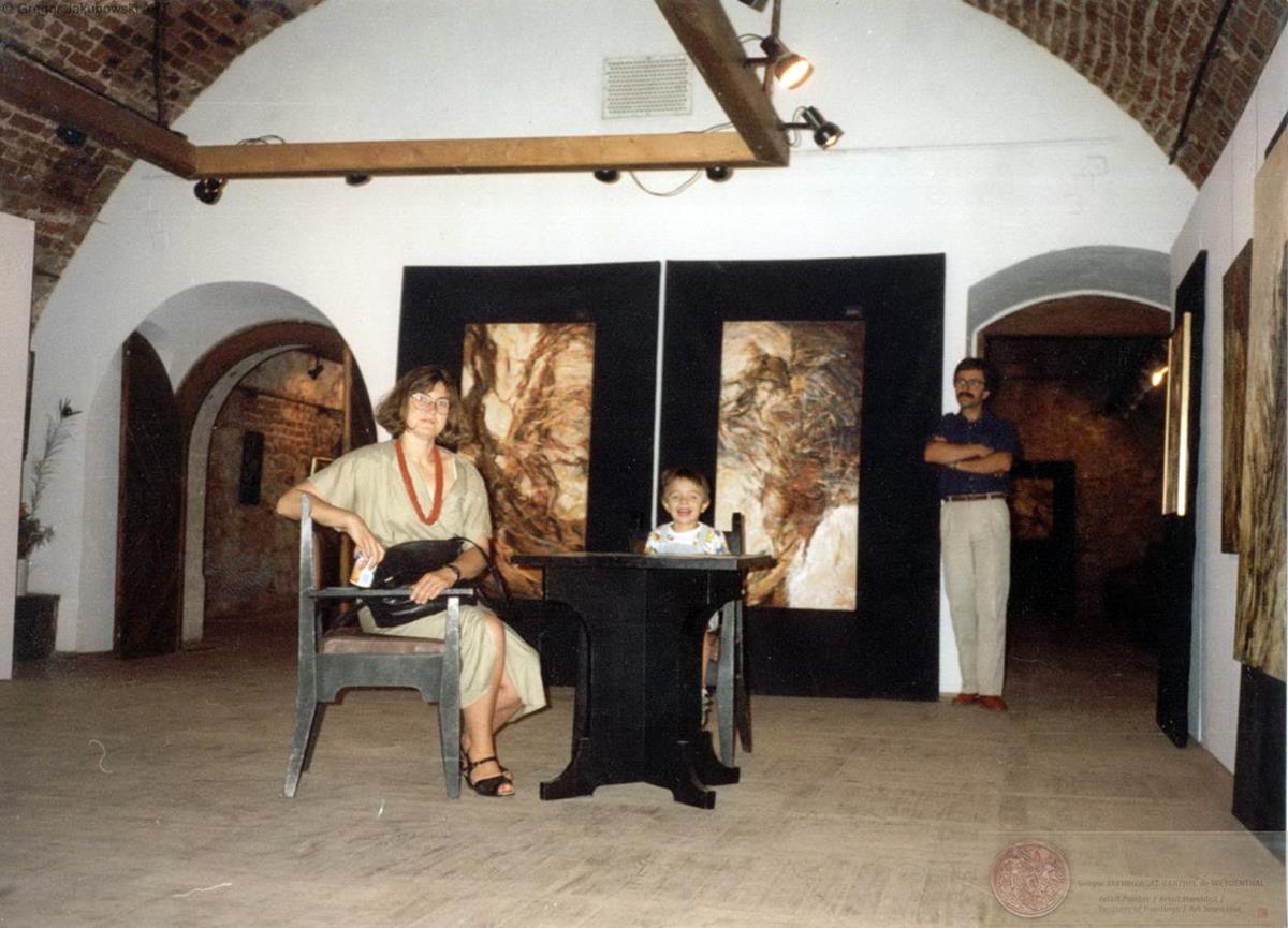 E&G&B_Dom_Polonii_Krakow_1994