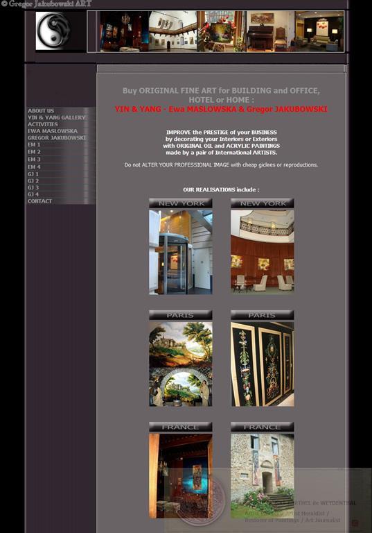 BUY FINE ART FOR OFFICE website