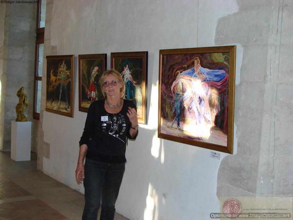 Ewa Maslowska, CORPS-ACCORD, Nouvelles Metamorphoses, Festival 2011, La Mothe Saint-Heray