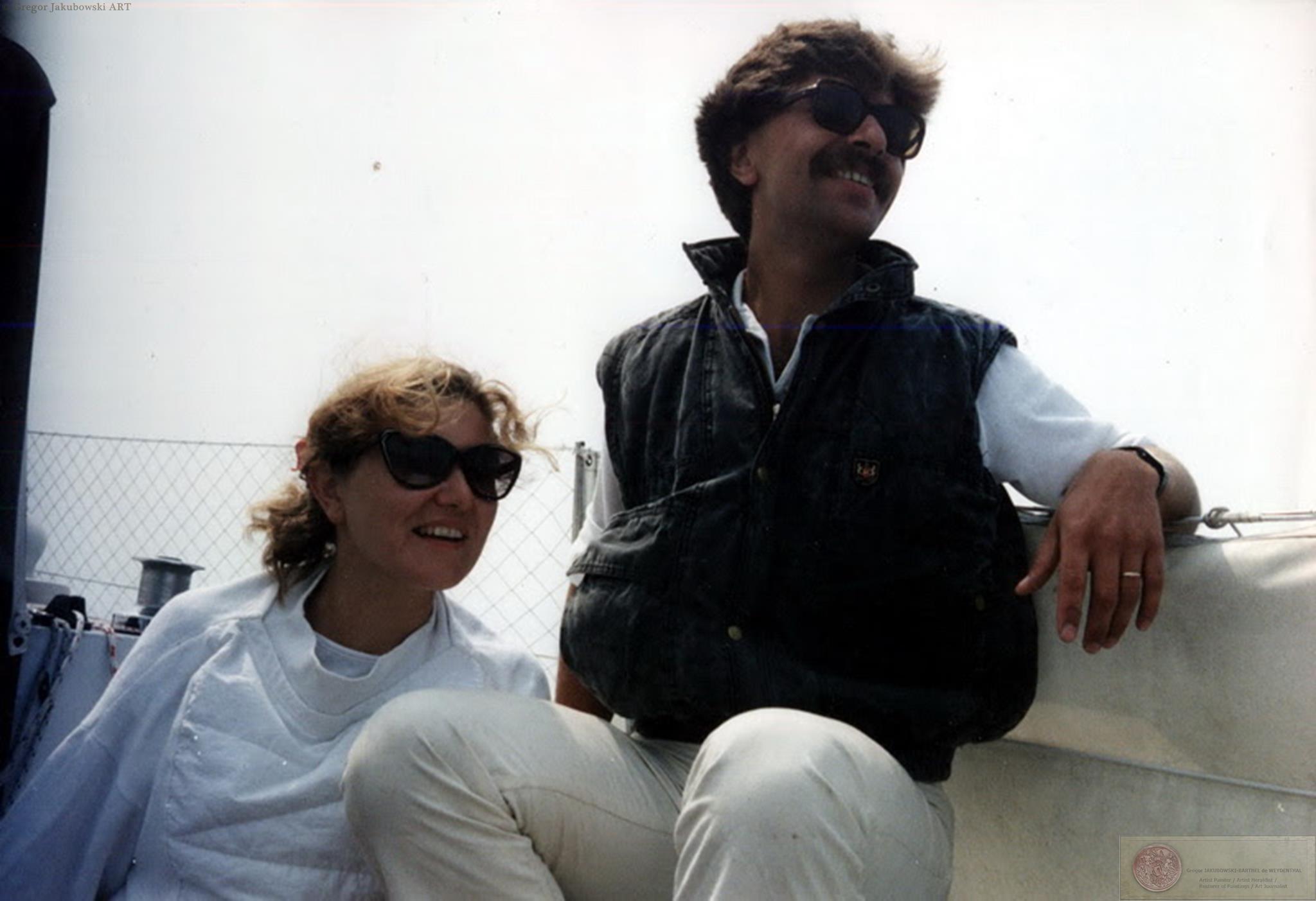 Ewa & Grzegorz Jakubowski
