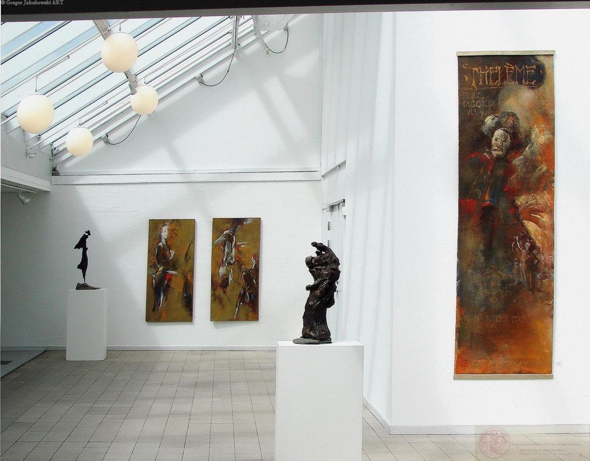 GJ.  Art THELEME