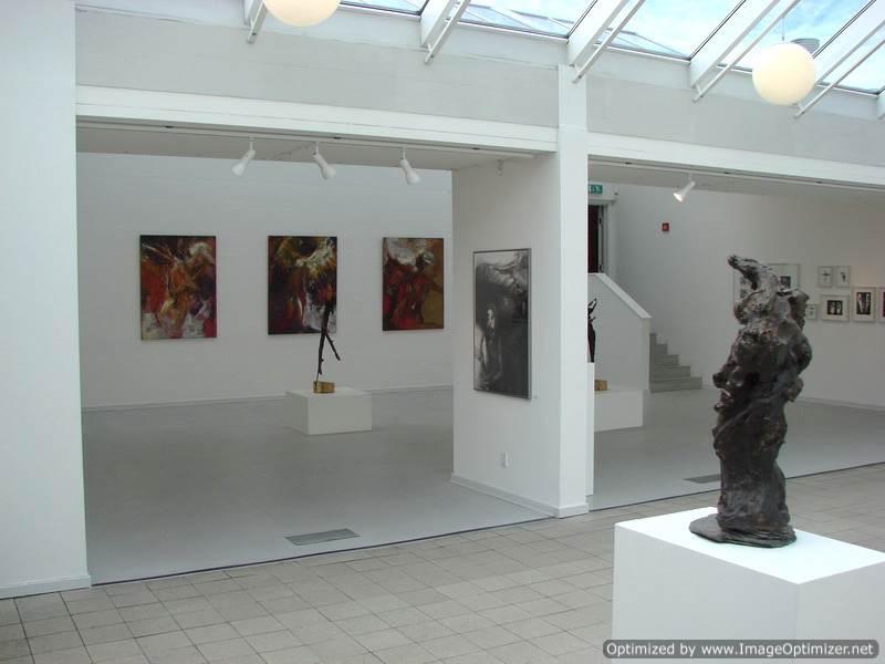 GJ.  Art METAMORPHOSES