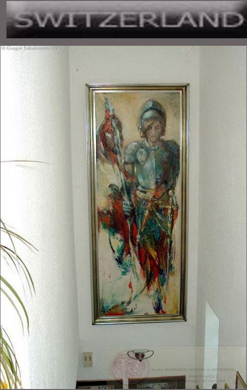 Fine Art For Office
