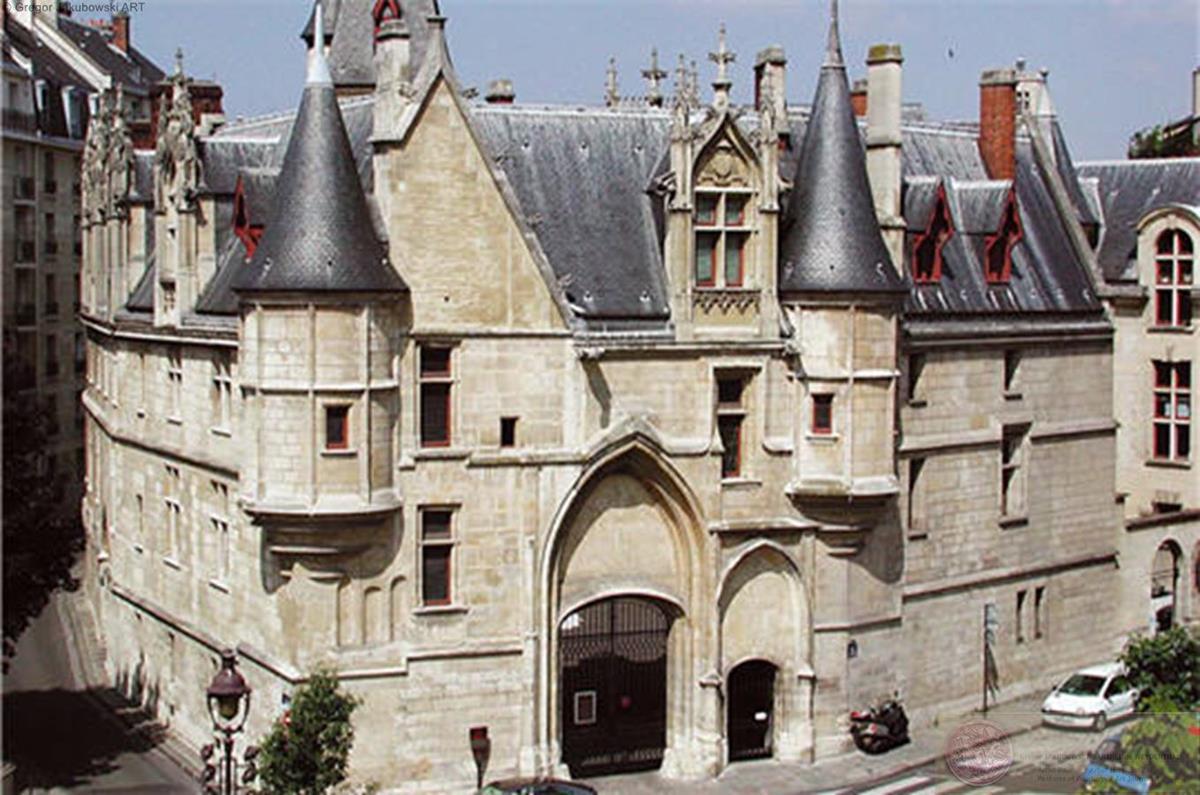 Paravents Contemporains, Bibliotheque Forney, Paris, 2006