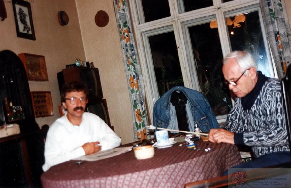 Karol & Grzegorz Jakubowski, dom Krakow