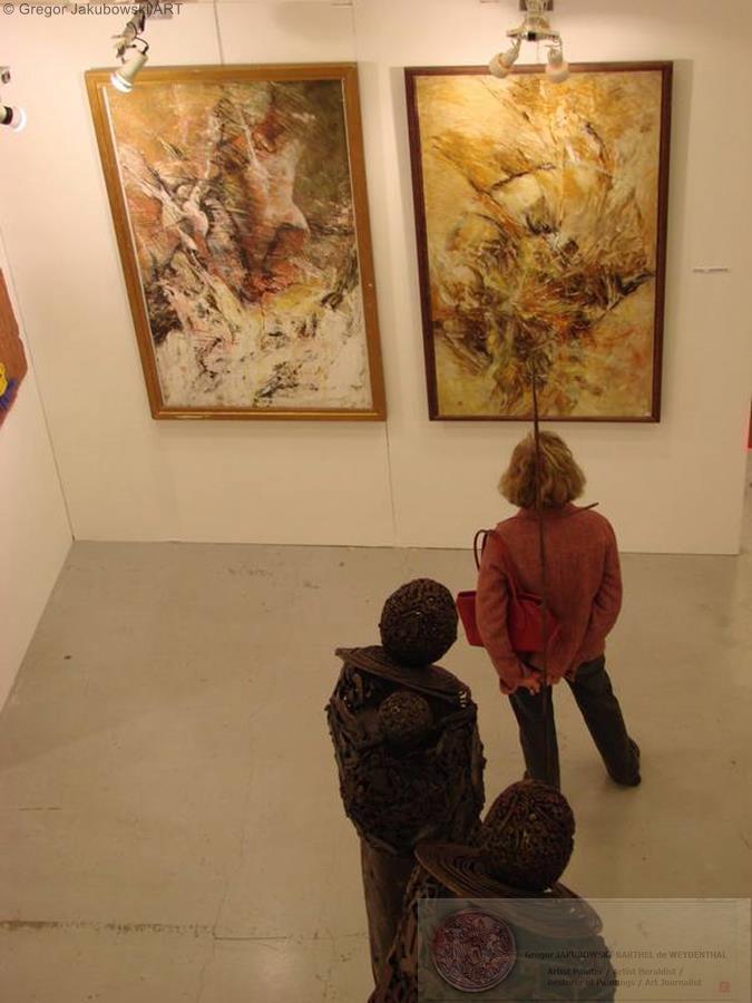 GJ. ART Luneville