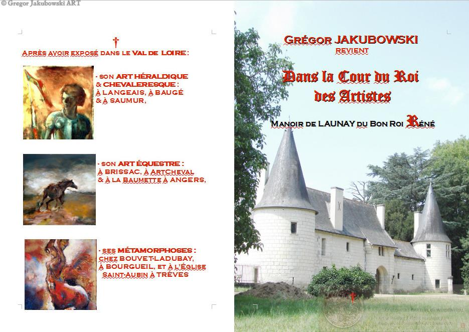 GJ_Manoir de Launay website