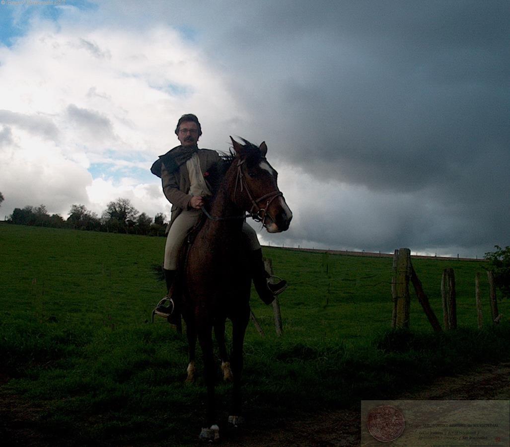 GJ. Rider