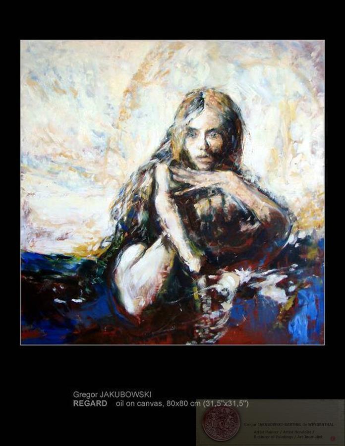 PAINTINGS by Gregor Jakubowski (download the pdf files)
