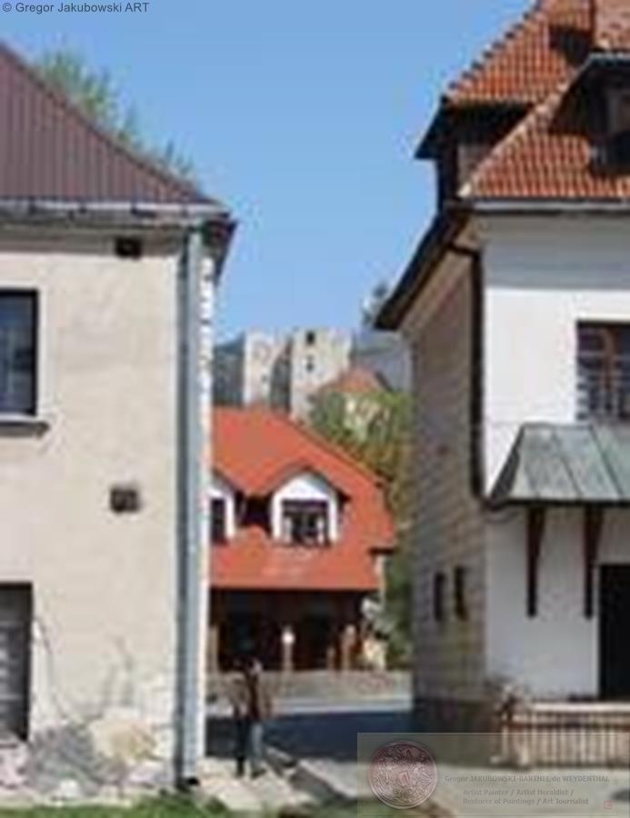 Kazimierz Dolny galeria