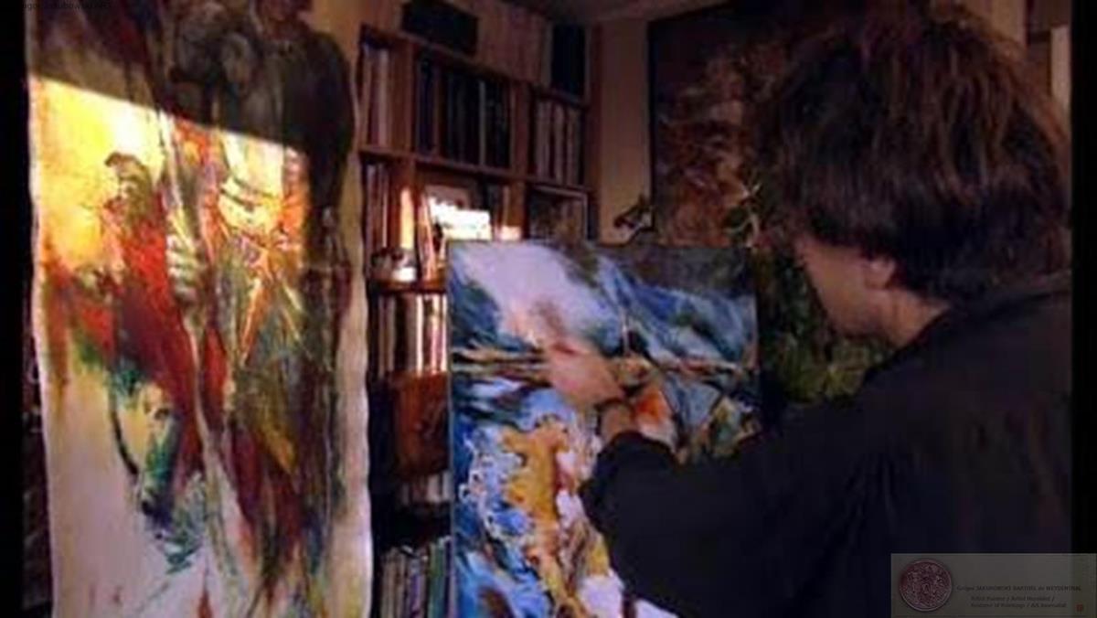 Grzegorz Jakubowski ART