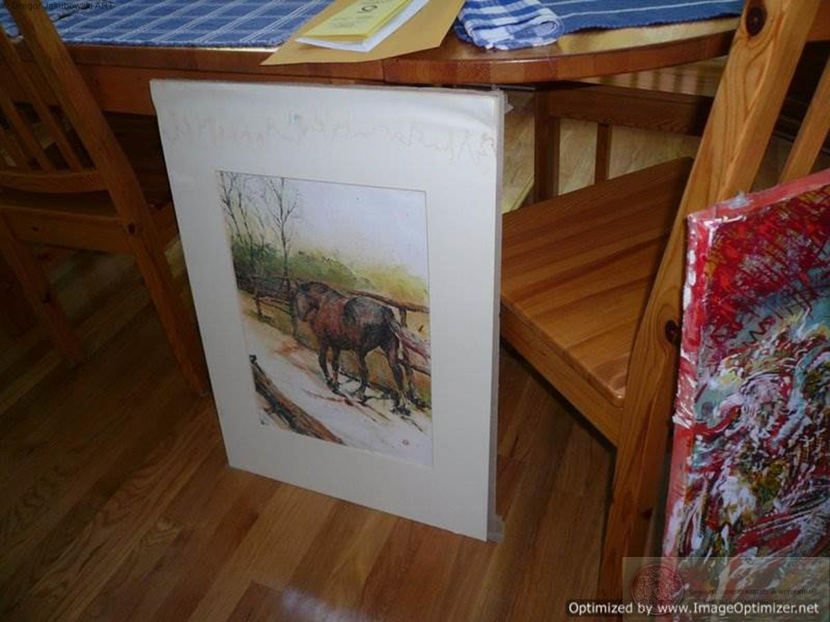 horse - Podskarbi