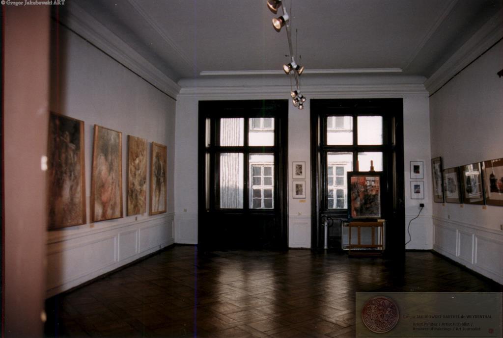 Grzegorz Jakubowski _ Institut Francais de Cracovie