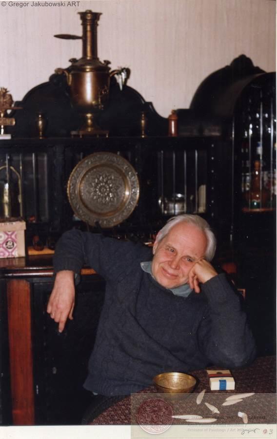 Karol Jakubowski