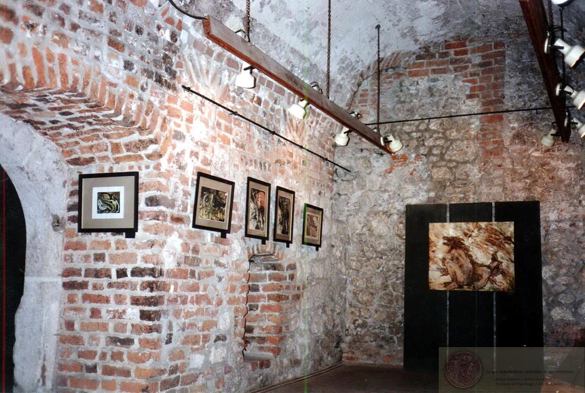 Krakows, Wspolnota, piwnica