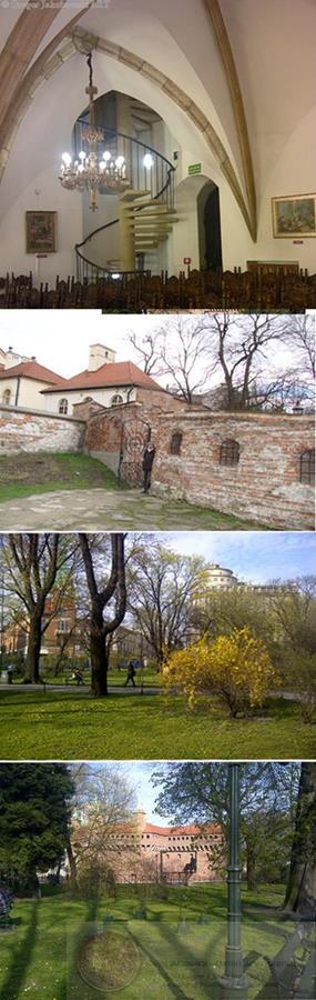 Krakow, Wieliczka, Badkowo