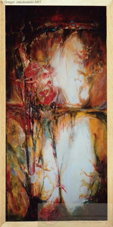 LICORNE - SIRENE, 150x75 cm
