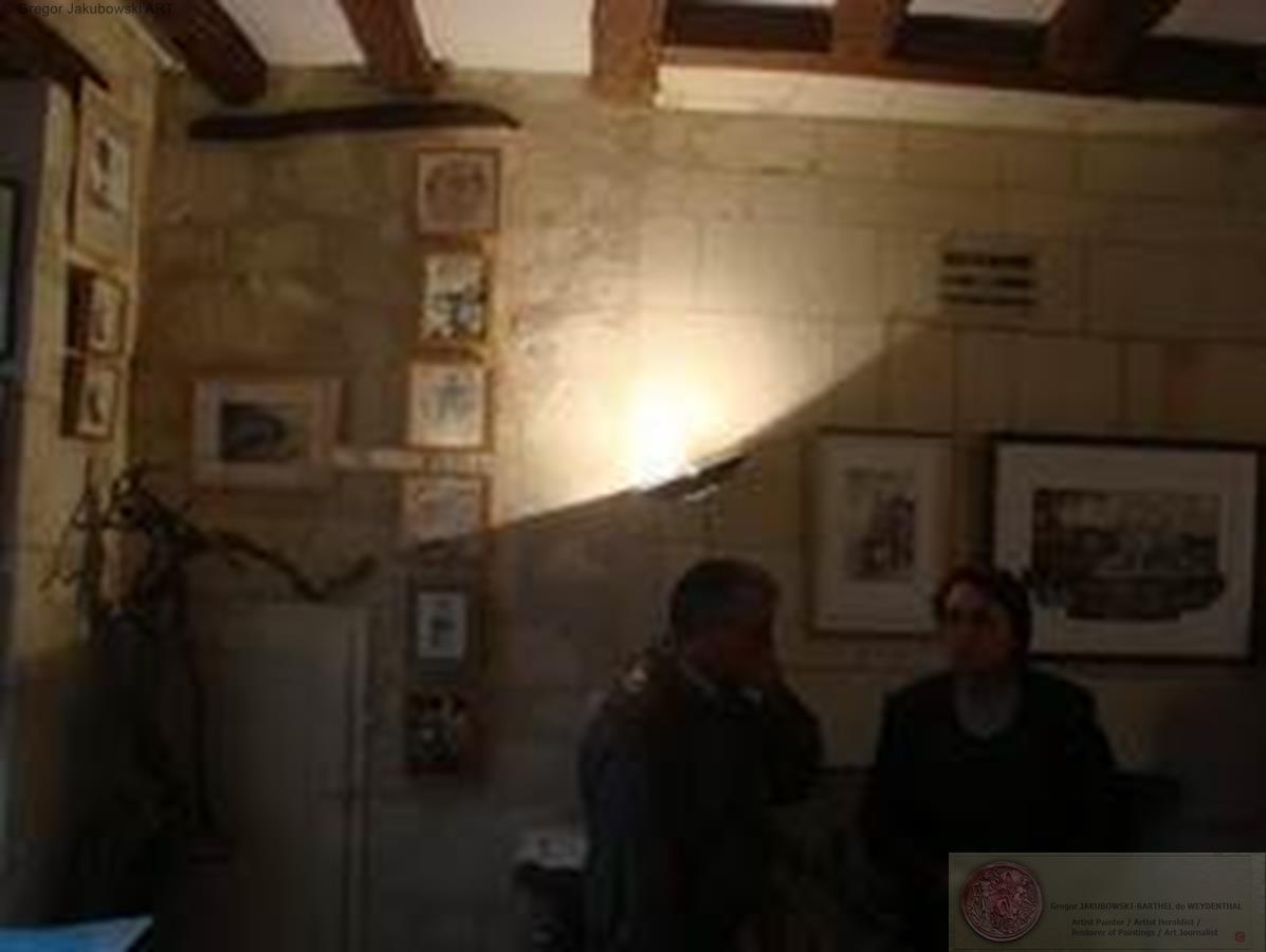Espace Jean Carmet, Maison_des Vins,_Bourgueil