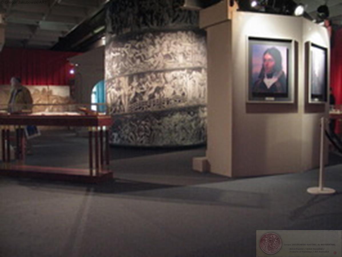 NAPOLEON, D'Ombre et de Lumiere, FIM, Metz, 30 IX - 10 X, 2005