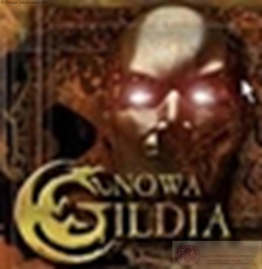 GJ + LANGEAIS / Nowa Gildia