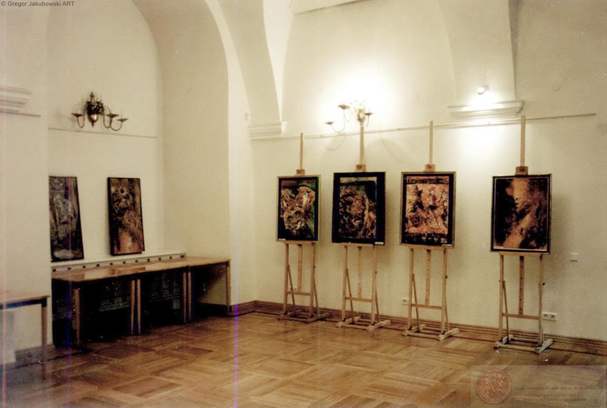 Conference Permanente des Musees, Archives et Bibliotheques Polonaises a l'Occident