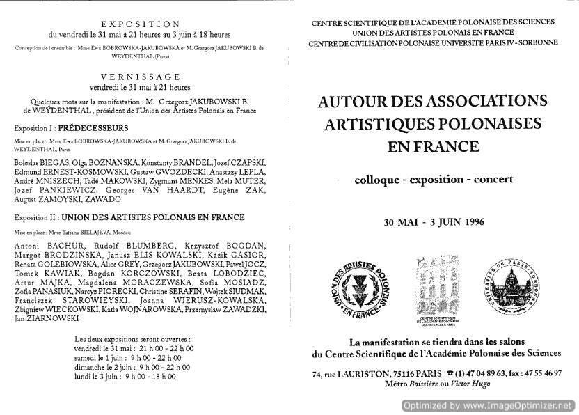 APA Association pour la Promotion de l'ART