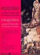 Une HISTOIRE des PARAVENTS, Musee d'Art et d'Industrie Andre Diligent, La Piscine, Roubaix, 2005
