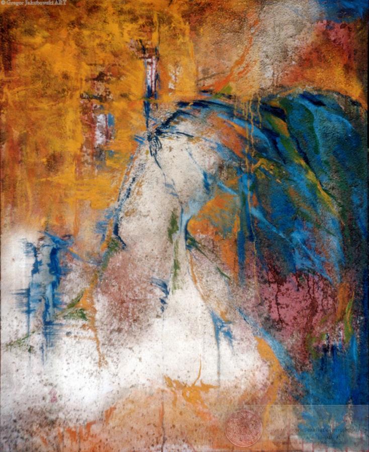 RENCONTRE Piotrula Paintings