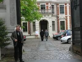 SARP FR, Warszawa 2008