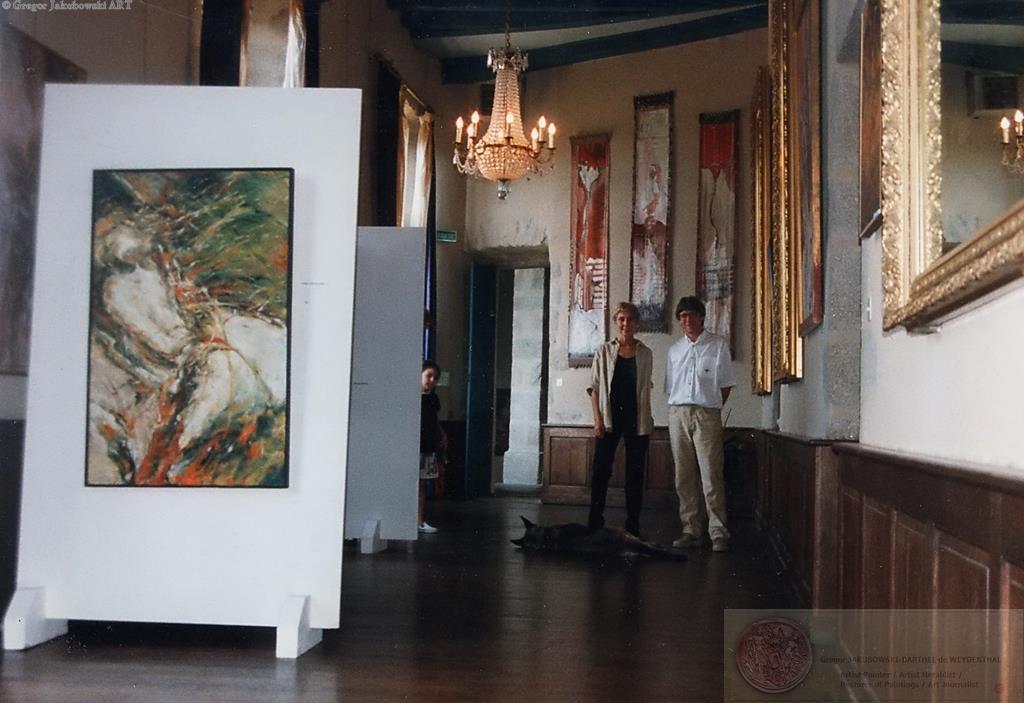 Saint-Auvent_Chateau,1997