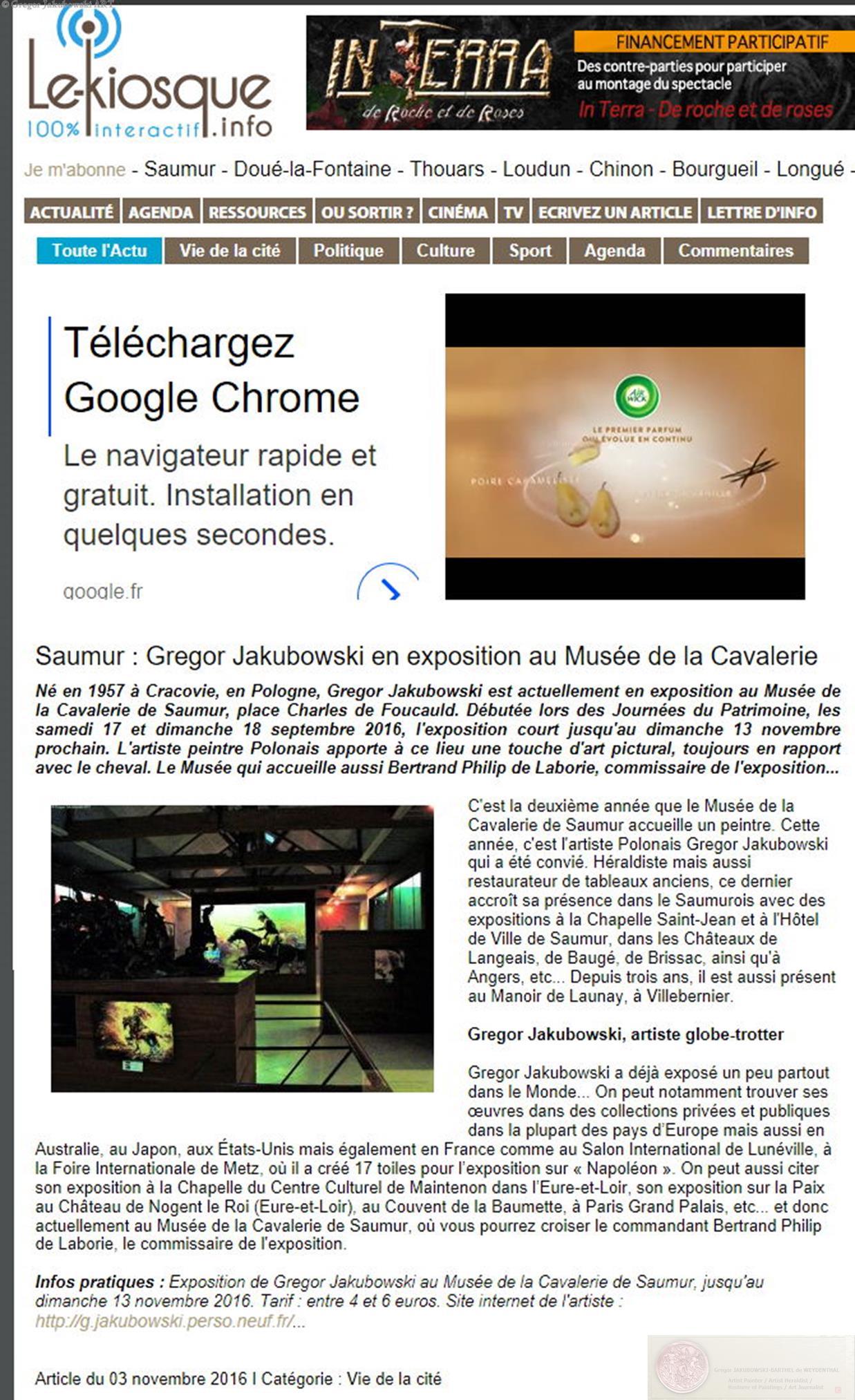 Saumur_Kiosque_Cavalerie_2016