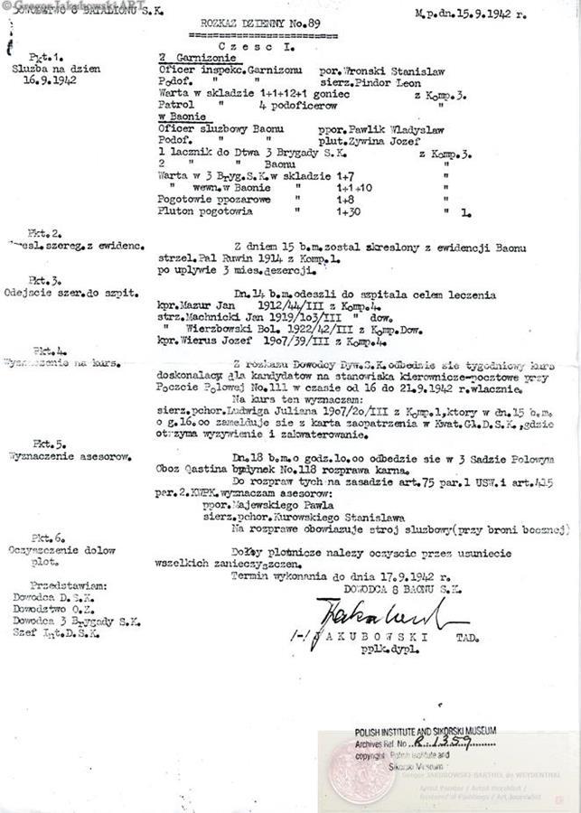 TadJ_rozkaz_8Bat_S.K._15.09.1942