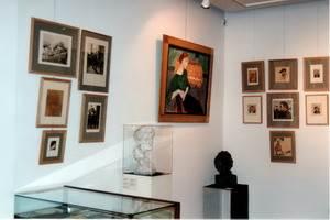Temps de Paix - Temps de guerre. Les artistes polonais a Paris 1900 - 1918 Bibliotheque Polonaise de Paris (Biblioteka Polska w Paryzu), 1996-1997