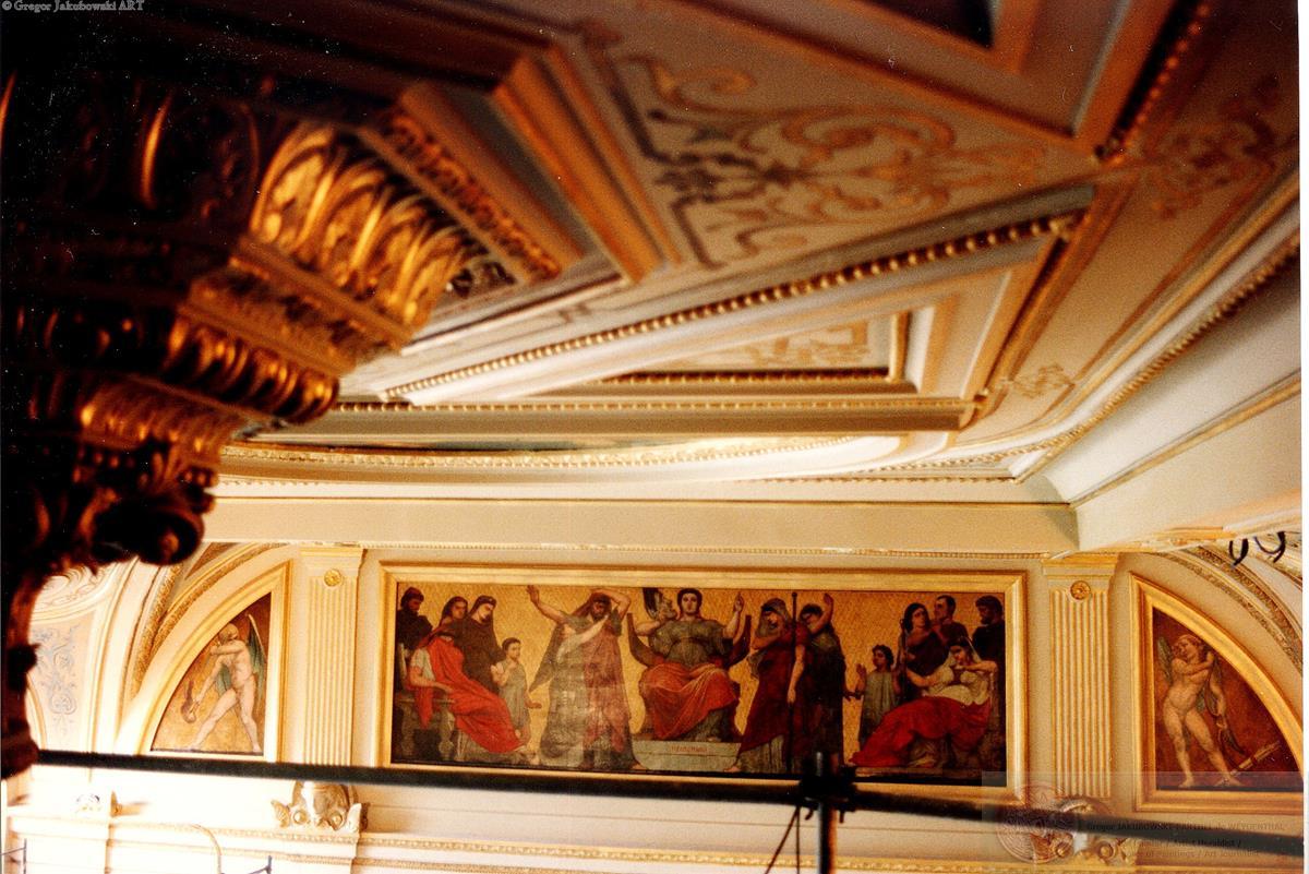 Theatre Gaite Lyrique, Paris