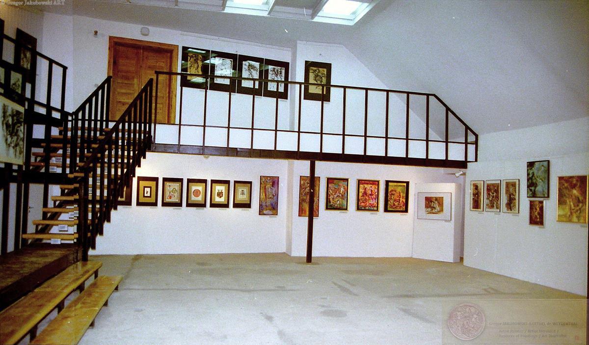 Dom Eskenow, Muzeum Okregowe, TORUN
