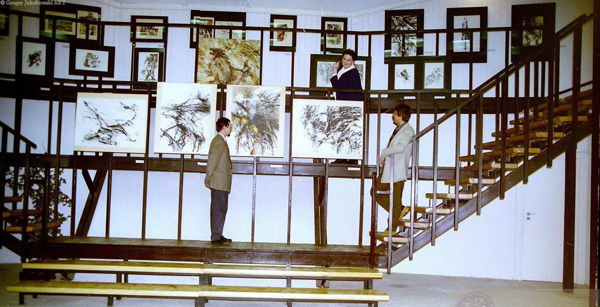 Palac Eskenow, Muzeum Okregowe, TORUN