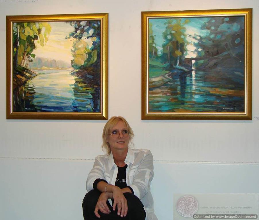 Emotionalists, Farum Kulturhus, June 2008