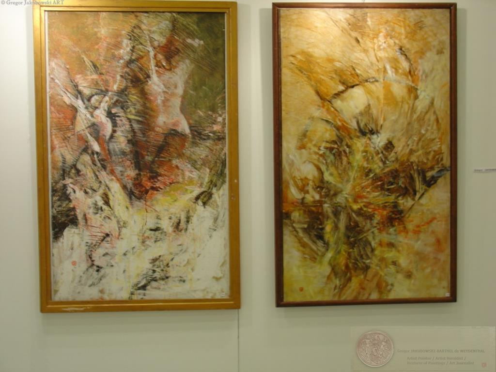 Salon International de Luneville 2007
