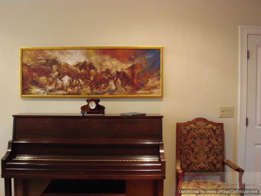 YIN & YANG, Ewa MASLOWSKA & Gregor JAKUBOWSKI, oil paintings, Kingston, MA, November 7, 2009