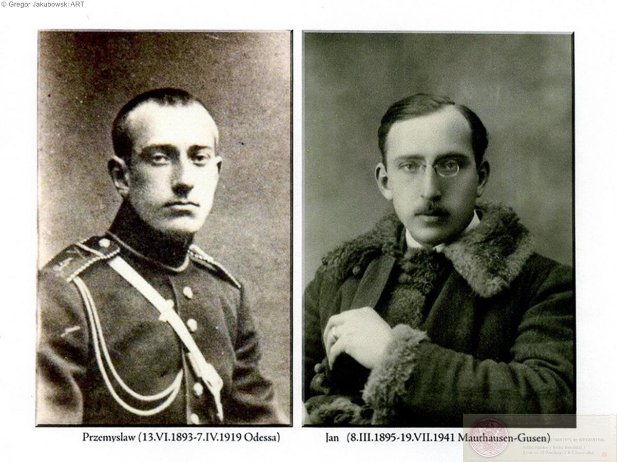 Jan & Przemyslaw